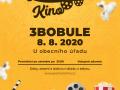 letní kino 3Bobule